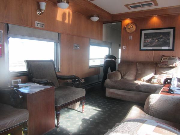 Amtrak Superliner Family Bedroom Train | Glif.org